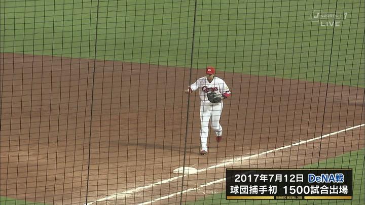 石原慶幸引退試合87