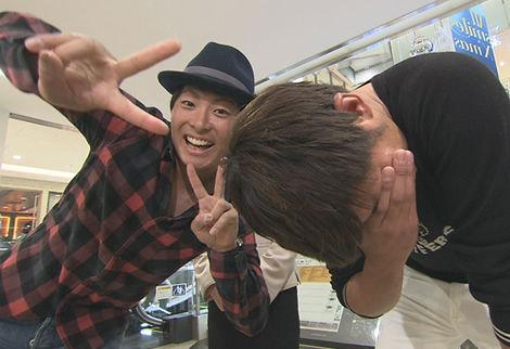 2015一岡竜司&中田廉ちかっぱ、よかったっちゃ!ツアー