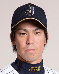 マエケン日本代表4