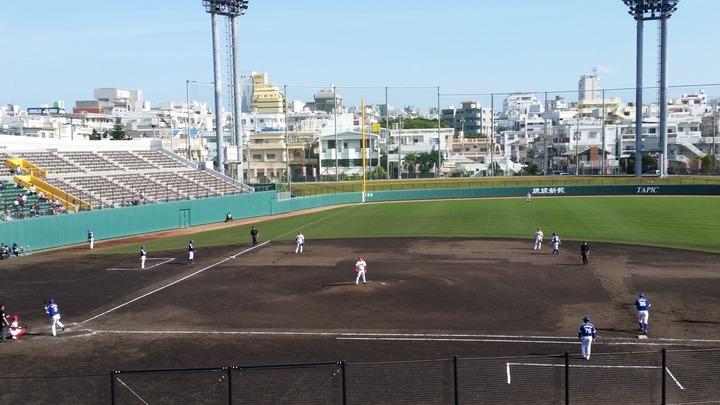 20180218練習試合_中日戦12
