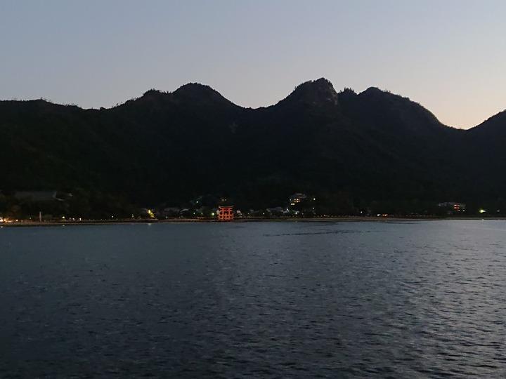 宮島観光78