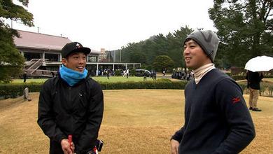 20160109第20回広島県スポーツ振興チャリティゴルフ大会1