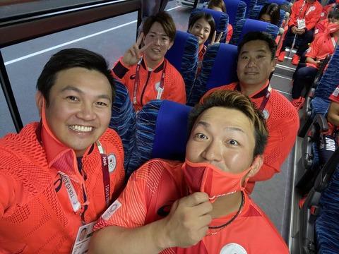 オリンピック閉会式5