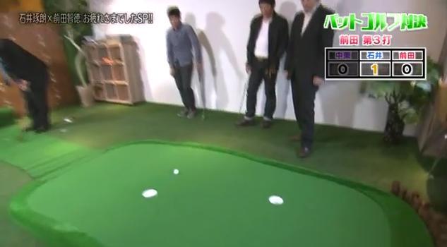 石井琢朗×前田智徳198