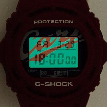 G-SHOCK(2019年モデル)3
