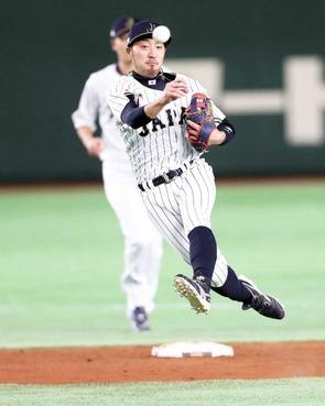 菊池日本代表96