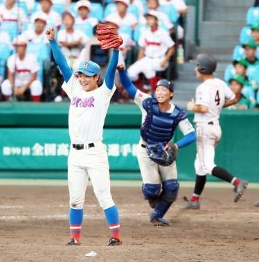 花咲徳栄初優勝1