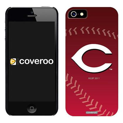 MLB シンシナティ・レッズ iPhone 5 ケース
