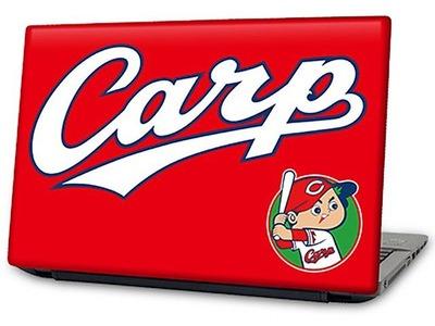カープノートPC3