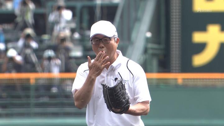 達川光男72
