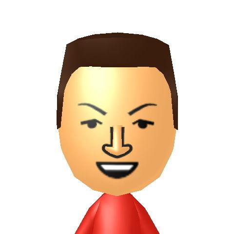 Miiカープ選手9