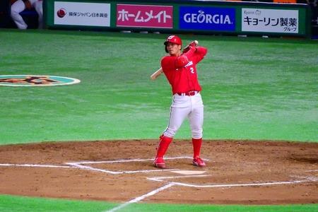 田中俊太16