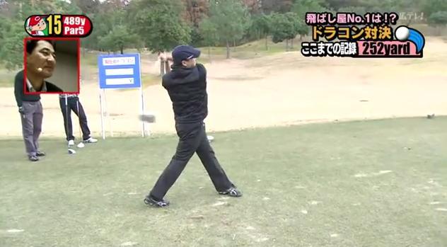 カープ選手会ゴルフ2014130