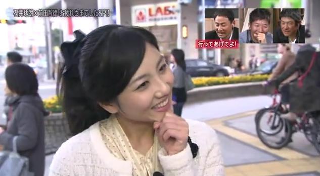 石井琢朗×前田智徳070