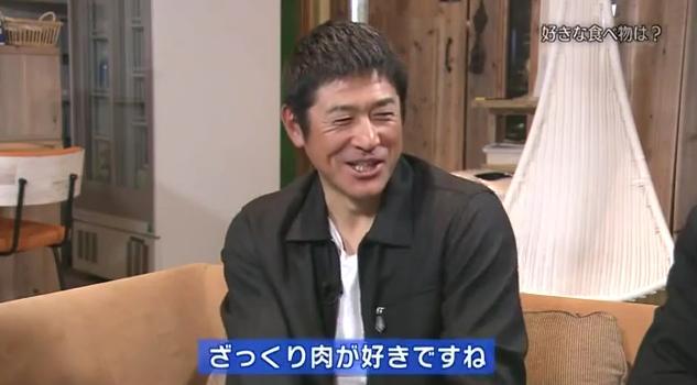 石井琢朗×前田智徳031