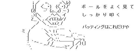 新井バティングAA1