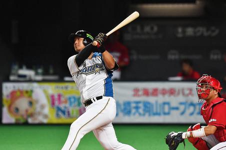 中田翔17