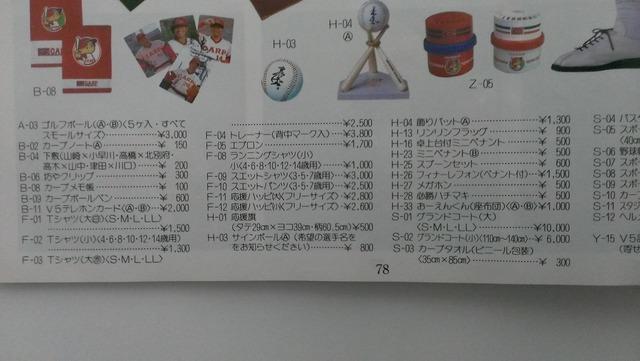 1987イヤーブック9