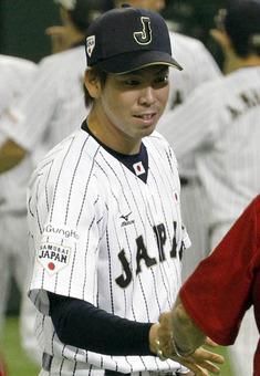 マエケン日本代表79