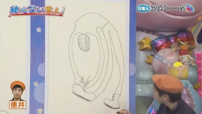 20170122アメトーーク絵心ない芸人マエケン410