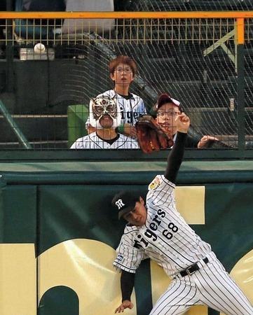 田中幻のホームラン4