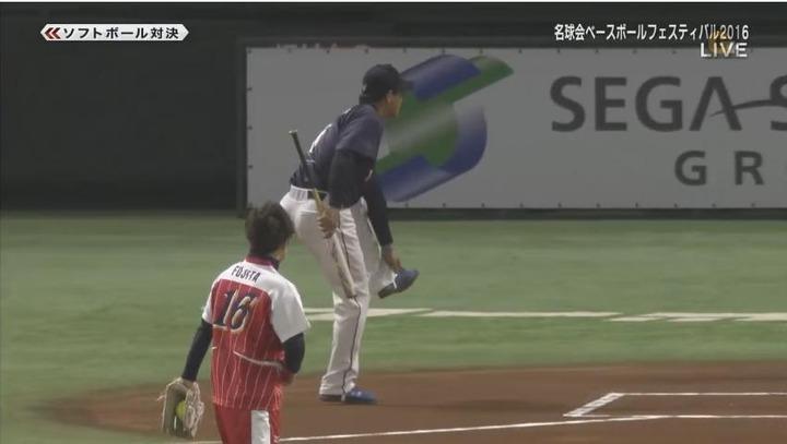 名球会2016前田智徳12