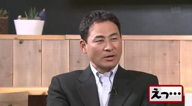 石井琢朗×前田智徳014