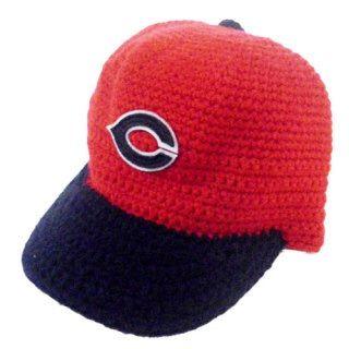 カープニット帽1
