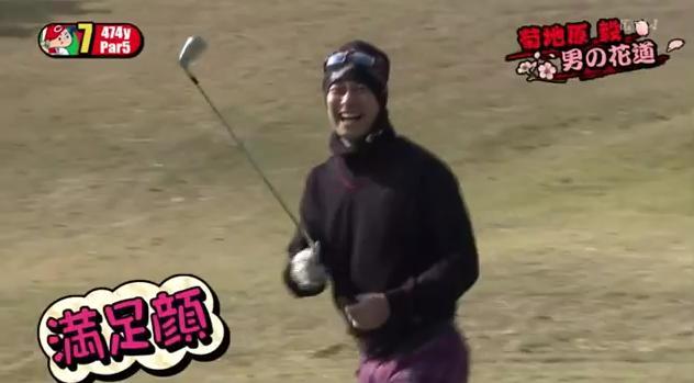 カープ選手会ゴルフ2014087