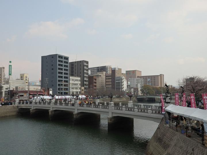 猿猴橋完成式典2