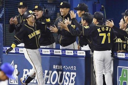 阪神2019CS2