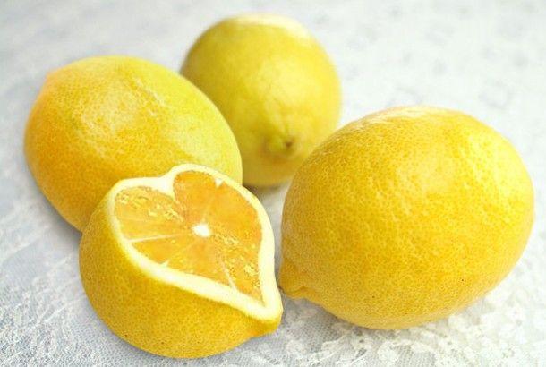 瀬戸田レモンハート型