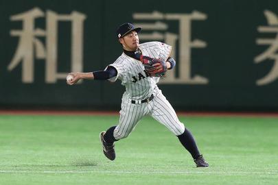 菊池日本代表128