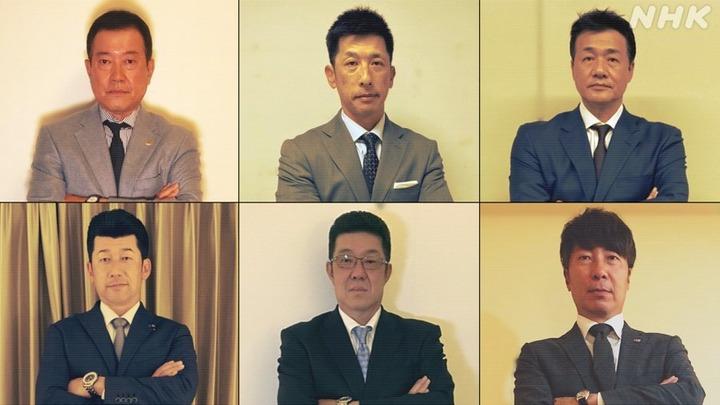 20210321監督座談会セリーグ編0