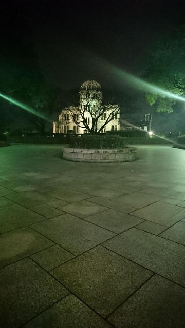 広島市内深夜4