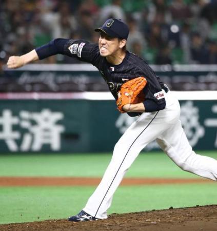 マエケン日本代表29
