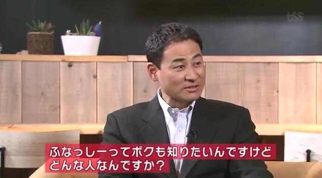 石井琢朗×前田智徳010