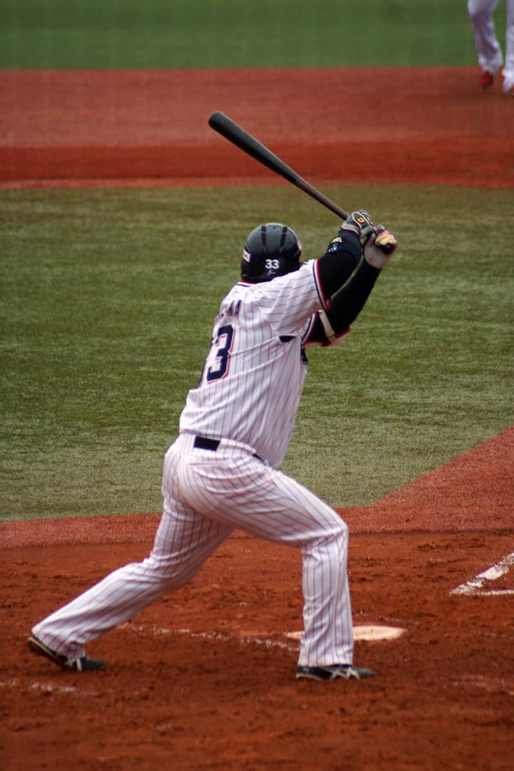 野球観戦24