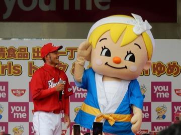 20161113廣瀬トークショーinゆめタウン呉63