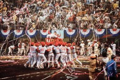 1979日本シリーズ3