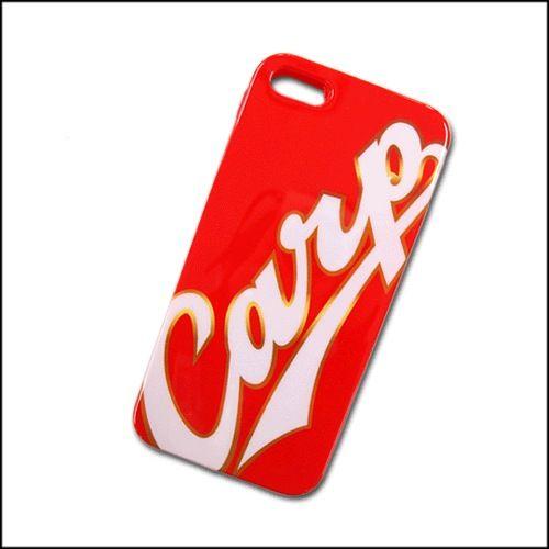 iPhone用ケースカープロゴ