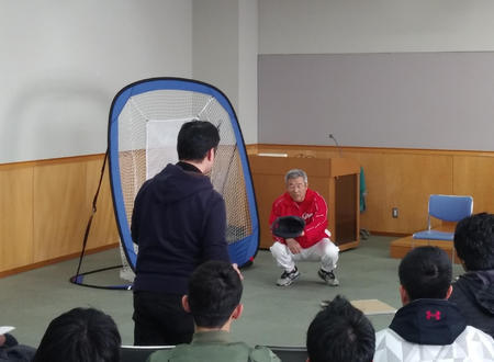 達川光男054