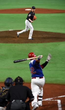 マエケン日本代表31