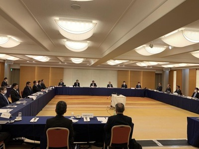 新型コロナウイルス対策連絡会議6