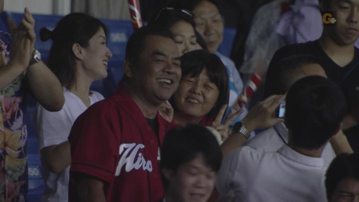 薮田家族1