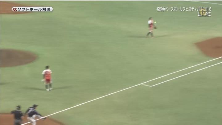 名球会2016前田智徳10