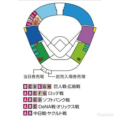 阪神甲子園球場2018_1