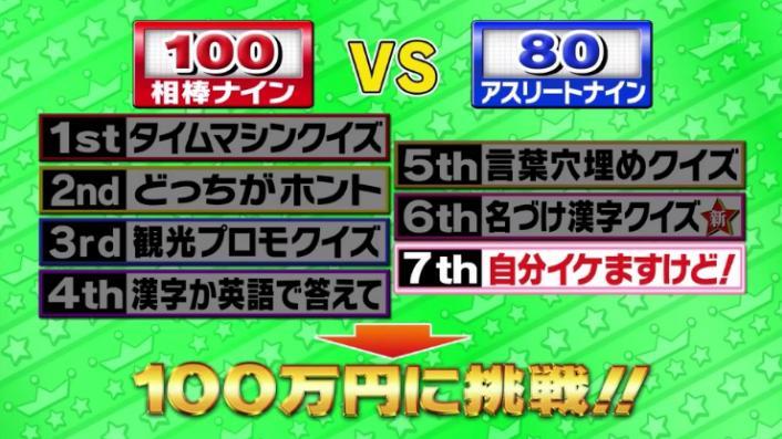 20170208ミラクル9前田&稲葉180