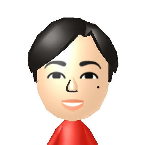 Miiカープ選手4