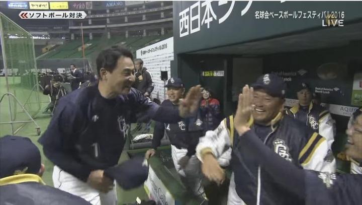 名球会2016前田智徳24